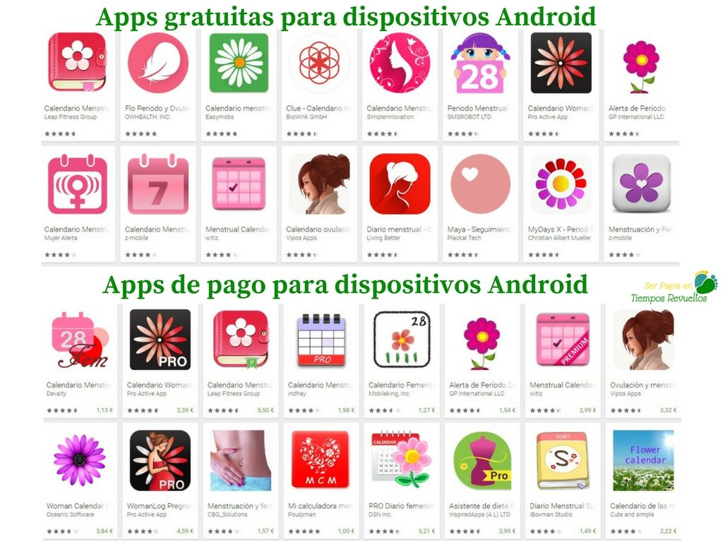 apps-android-control-ciclo-menstrual