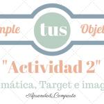 Temática, Target e Imagen – Optimizando el Blog 2