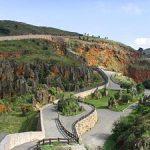Cantabria con niños 2: Cabárceno y las Cuevas del Soplao