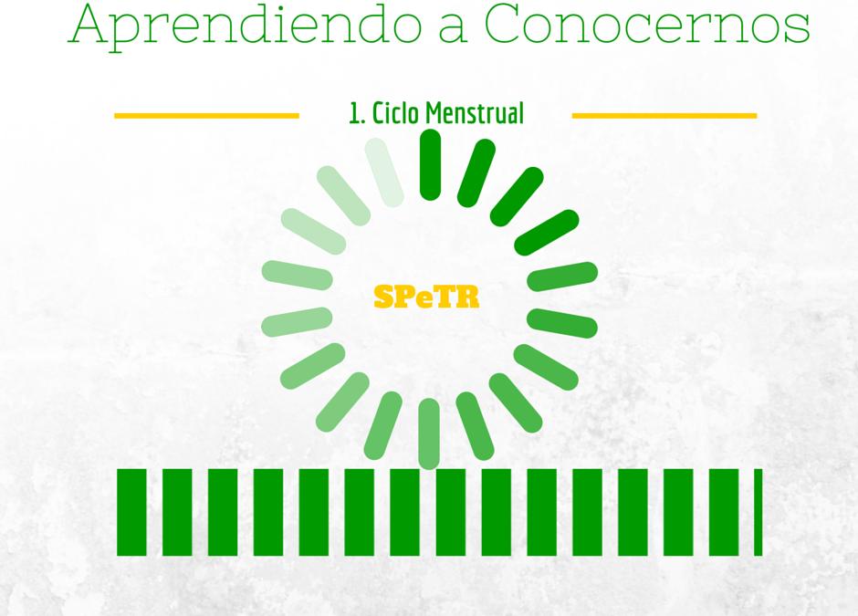 El Ciclo Menstrual – Aprendiendo a Conocernos 1