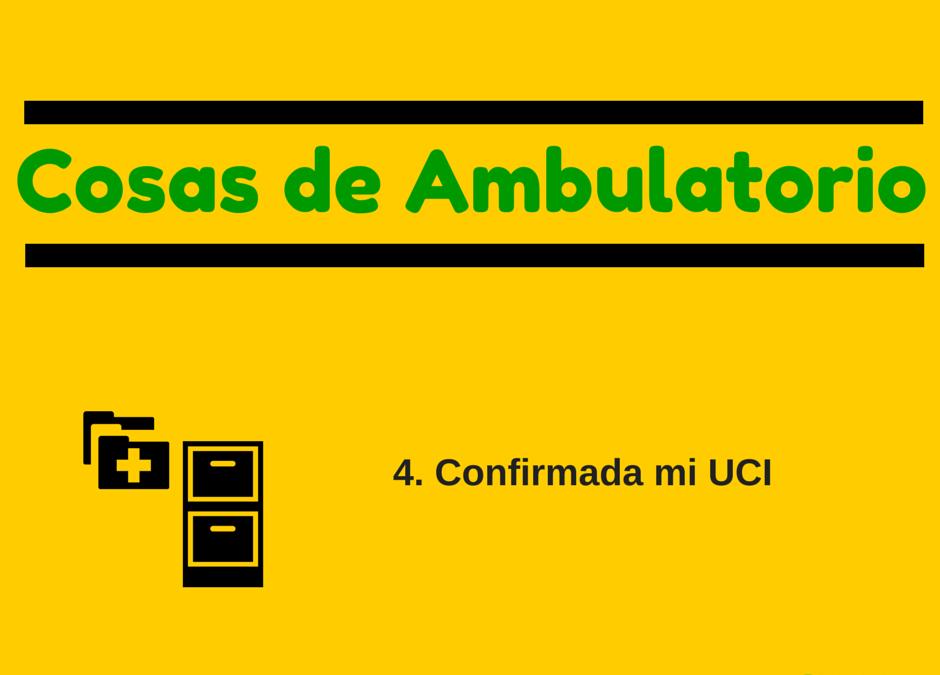Confirmada mi Urticaria Crónica Idiopática – Cosas de Ambulatorio 4
