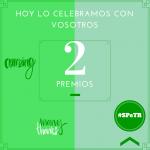 Premios de Febrero 2015