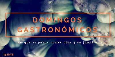 Domingo Gastronómico 10: Kaffe Berri de El Antiguo (Donostia)
