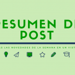 Resumen de Post (19 al 24 de Abril 2015)