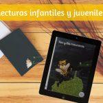 Pan y los marcianos: Lecturas para niños y niñas 2