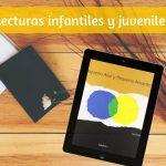 Lecturas para niños y niñas 3: Pequeño azul y Pequeño amarillo