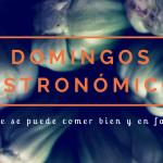 Domingo Gastronómico 8: Asador Telesforo