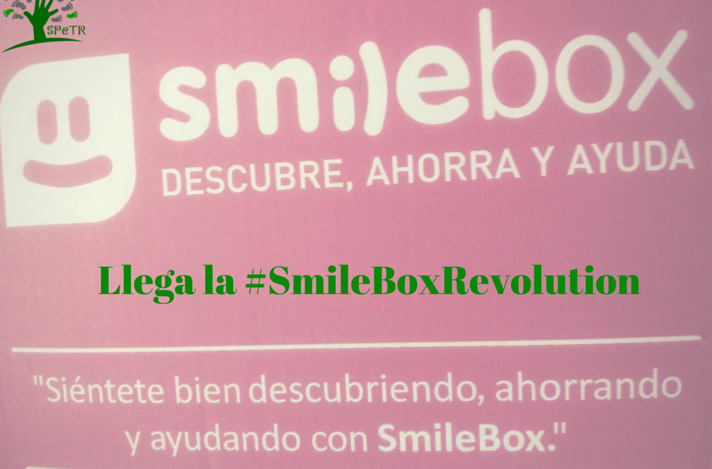 Llega la #SmileBoxRevolution