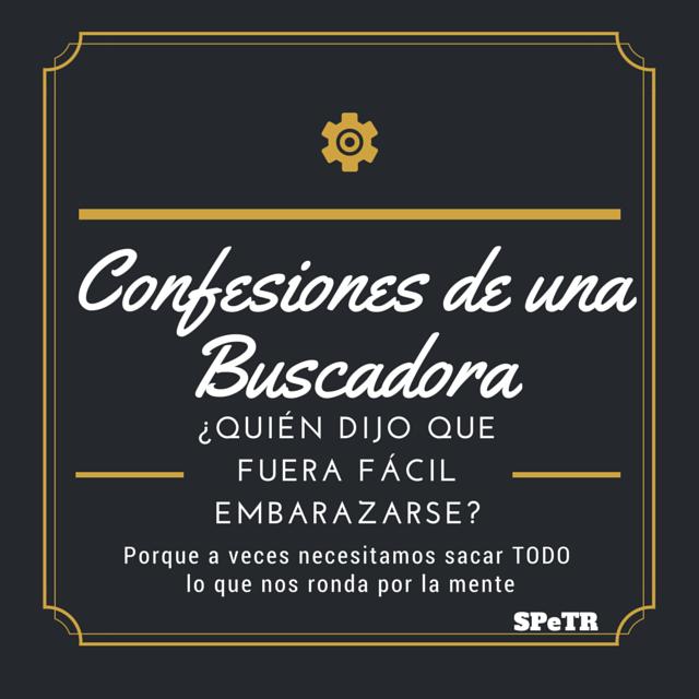 Necesito activarme #OperaciónFitFitFit – Confesiones de una Buscadora XI