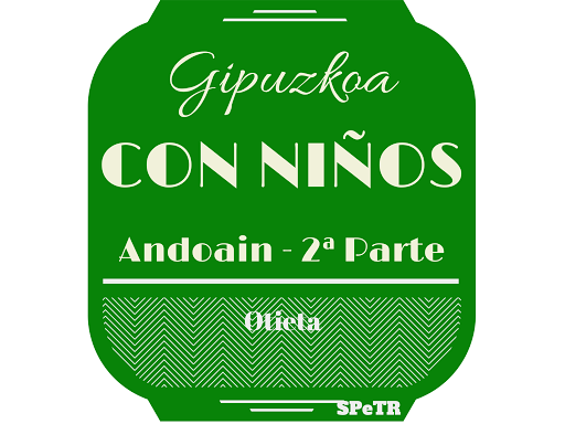 Otieta (Andoain) – Gipuzkoa con niños 5
