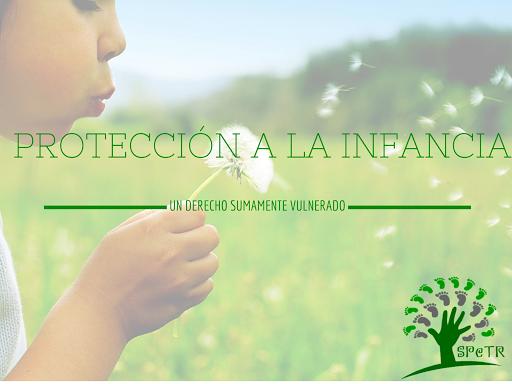 Protección a la infancia, un derecho sumamente vulnerado