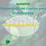 Preparando mi cuerpo para el embarazo – Reflexología Parte 2