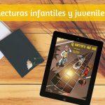 La carrera del sol – Lecturas para niños y niñas 5