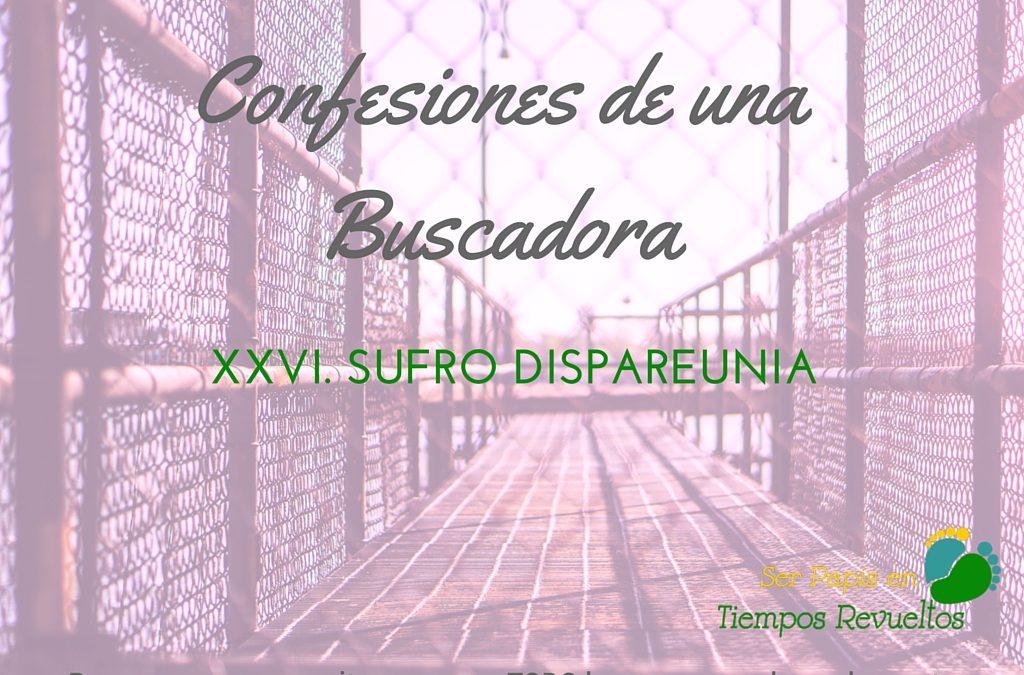 Sufro Dispareunia – Confesiones de una Buscadora XXVI