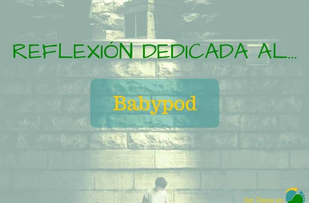 Babypod: Música durante el embarazo vía vaginal