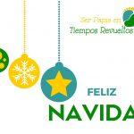 SPeTR os desea una Feliz Nochebuena