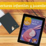 Un lío de bigotes: Lecturas para niños y niñas 8