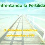 Enfrentando la infertilidad: Pruebas médicas orientadas a FIV