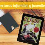 Claude en el circo: Lecturas para niños y niñas 9