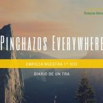 Pinchazos ¡Everywhere!