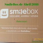 Smilebox de Abril 2016: ¡Éxito total!