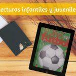 Nos gusta el fútbol: Lecturas para niños y niñas 11