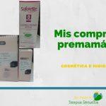 Cosmética e Higiene – Mis compras premamá 3ª Parte