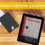 Lecturas para niños y niñas 12: Marcelín