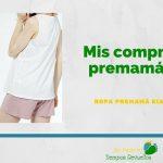 Ropa Premamá Kiabi – Mis compras premamá 5ª Parte
