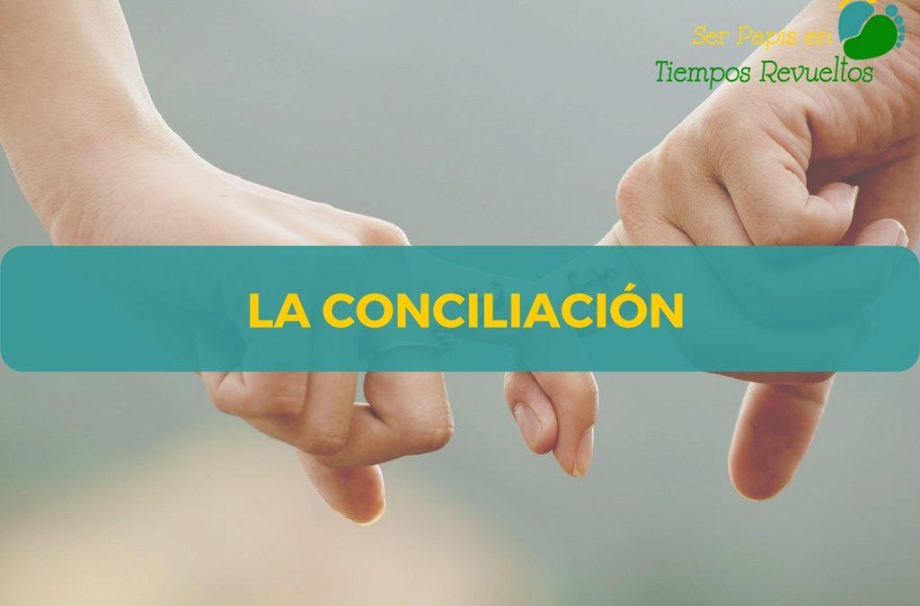 Conciliación en Tiempos Revueltos