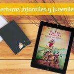 Tafiti y el viaje al fin del mundo: Lecturas y libros para niños y niñas 16