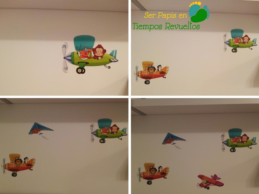 vinilo-aviones-animales