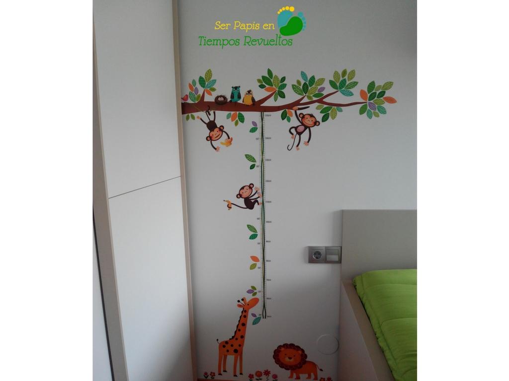 vinilo-medidor-animales-selva