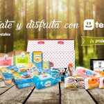 Testabox de Marzo 2017 #DisfrutaConTestaBox