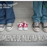 El comienzo de nuestra historia – Cuando la Cigüeña no llega