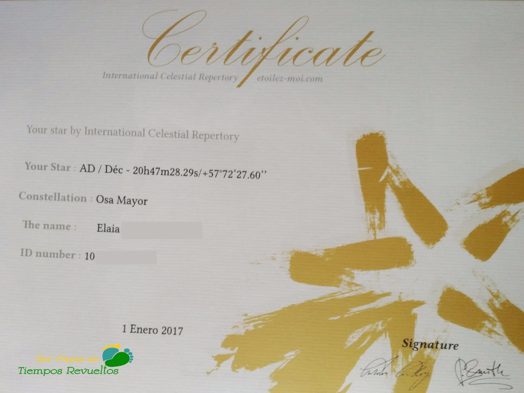 Certificado-Bautizo-Estelar