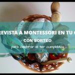 Entrevista con Montessori en tu Casa + SORTEO [CERRADO]