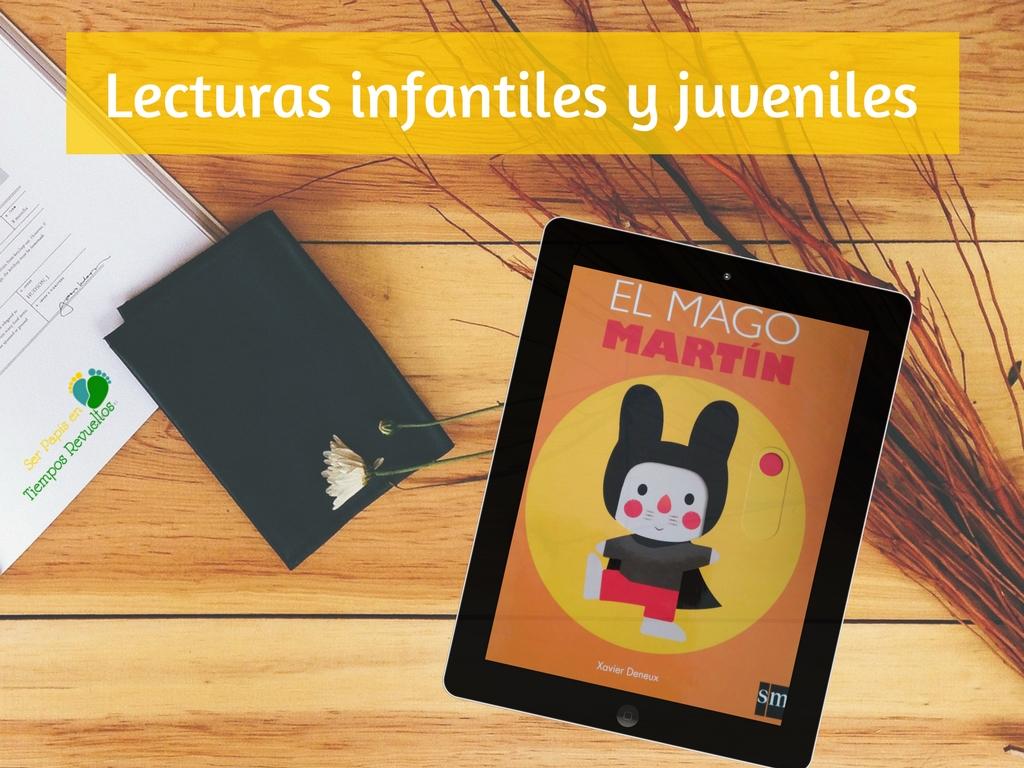El Mago Martín – Lecturas para niños y niñas 25