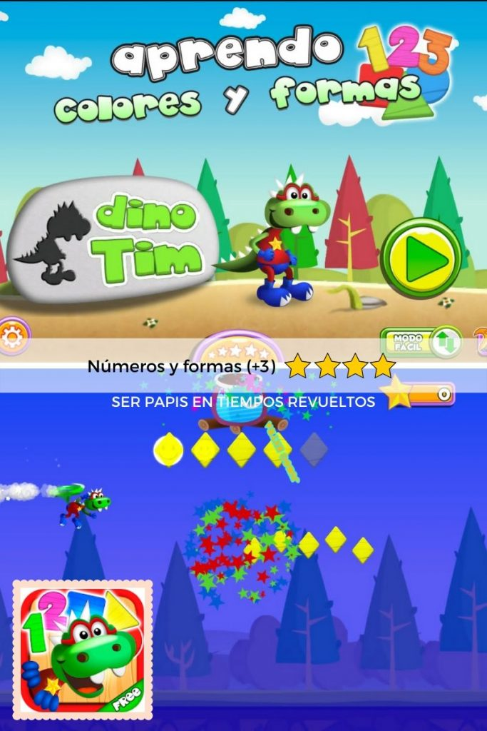 Juegos-educativos-Preescolar- Números-y-formas