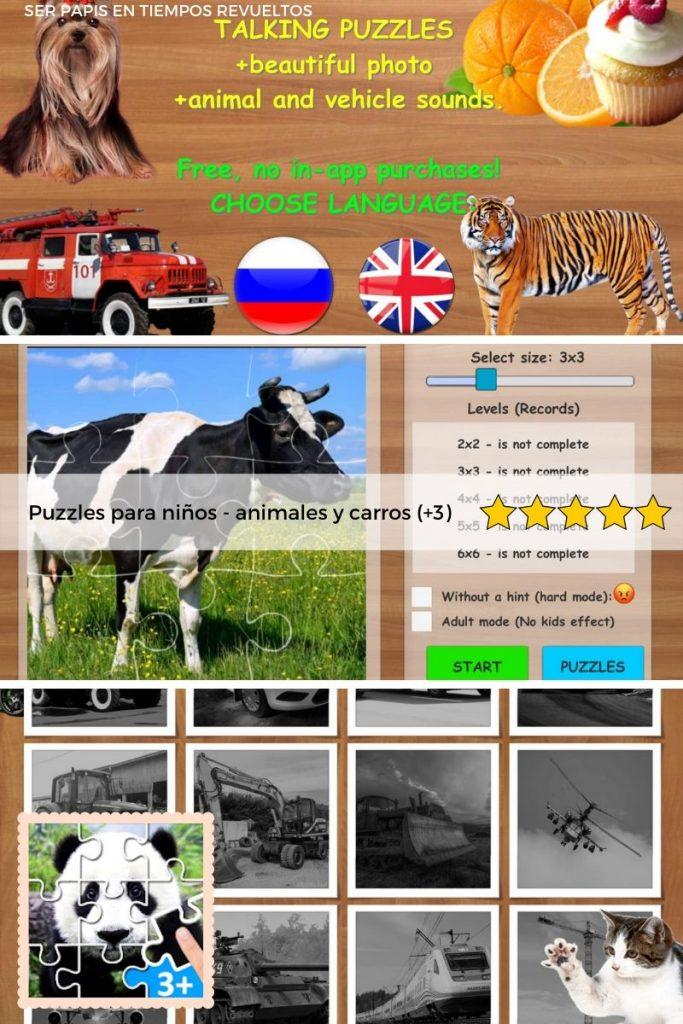 Puzzles-animales-y-carros-apps-infantiles-tipo-puzle